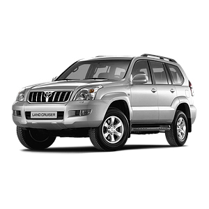 Land Cruiser Prado (J120) (2002-2009)