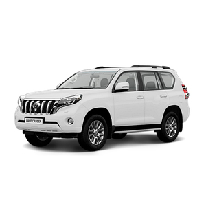 Land Cruiser Prado (J150) (2009-)