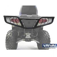Бампер передний Rival POLARIS Sportsman 450/570 2014- (444.7443.1)