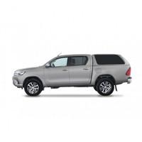Кунг на Toyota Hilux Road Ranger Profi (RH4)