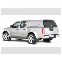 Кунг для Nissan Navara D40 DC - Road Ranger Standard (RH2)