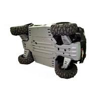 Защита днища RIVAL для квадроциклов CFMoto 625 2020- (2444.8103.1)