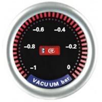 Разрежение во впуск. коллекторе диодный Ø52мм 9906 LED (3027)
