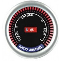 Экономайзер диодный Ø52мм 9909 LED (3029)