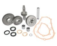 Понижающий набор в раздаточную коробку 4.90 115% для Suzuki Jimny/Samurai JA11, JA12, JA71 Trail Gear (303925-3-KIT)