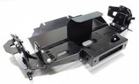 Монтажная плита под лебедку для Ford Ranger T6 (34664)