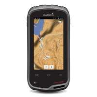 GPS навигатор Garmin Monterra