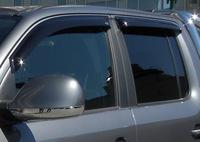 Ветровики передние, к-т Volkswagen Amarok 2009-19 EGR (91296023B)