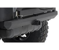 Бампер задний стальной CLASSIC ROCK CRAWLER от SMITTYBILT для JEEP WRANGLER YJ (SB76750)