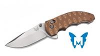 "Нож Benchmade ""Ball"" Axis Flip (4007126)"