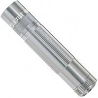 Фонарик Maglite XL50 LED/3A3 (серебристый) (200943)