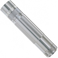 Фонарик Maglite XL50 LED/3A3 (серебристый) (200943)