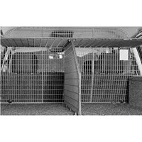 Комплект перегородок между ящиками и багажником ARB для TOYOTA LC200 (CRRD200)