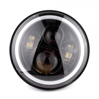 Светодиодная фара (LED BAR) Белавто  (BOL0160)