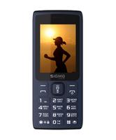 Защищенный телефон Sigma X-STYLE 34 NRG
