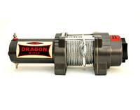 Лебёдка Dragon Winch DWH 2500 HD - 1.1т