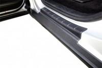 Накладки на пороги к-т Bushwacker для  Dodge Ram 1500 2009-18  ( Bushwacker ) Ext Cab (14083)