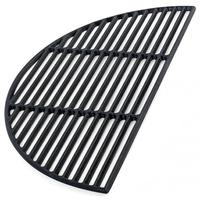 Решетка для гриля XL полукруглая стальная (103031)