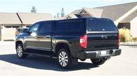Кунг LEER 100 XR для Toyota Tundra 2014+