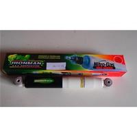 Амортизатор газомасляный Ironman 4х4 для Chevrolet Colorado/ Traiblazer (12756GR)
