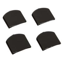 Набор защитных накладок на держателе подставки для гриля (113719)
