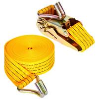 Стяжка груза 3Т. ST-213-10 OR 47мм х 10м (в пластике) (ST 213-10 OR)