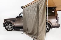 Комплект стенок для веерной маркизы COLUMBUS 2,5м