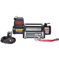 Лебедка электрическая Comeup GIO 100 12V STD 4.5т (853841)