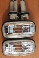 Указатель поворота на крыло Nissan Patrol K160, K260, Y60, Y61 (1984-2016)