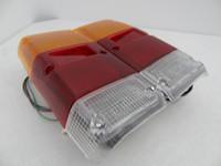 Задний фонарь для Nissan Patrol K160 (1984-1989)