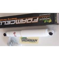 Рулевой демпфер масляный Ironman 4x4 для Toyota LC60 (3524)