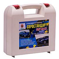 Аптечка медицинская автомобильная (ЕВРО) БН (00000031095)
