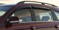 Ветровики на окна (тониров.) EGR CHEVROLET CAPTIVA 2006- # 92465020B