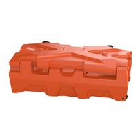 Универсальный кофр BoxX TESSERACT, цвет оранжевый (BoxX-ORANGE)