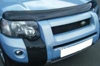 Дефлектор капота Land Rover Freelander 2006-14 EGR (021081)