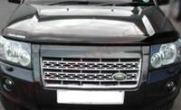 Дефлектор капота Land Rover Freelander 2006-14 EGR (021091L)