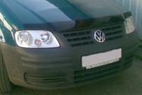 Дефлектор капота (тонированный) EGR VW CADDY 2011+ # SG4835DS