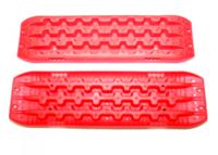Сэндтреки Dragon Winch 106cm x 31cm красные