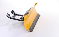 Снегоотвал асиметричный PRESTIGE для квадроцикла Can Am RENEGADE 1000 G2 150х55см с передним быстрым креплением