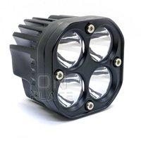 Фара диодная Лидер 2-40W дальний свет CREE диоды (1шт) (4060)
