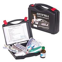 Аптечка черный футляр/охлаждающий контейнер NEW (00000029487)