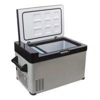 Холодильник компресорний VOIN 37 л VCCF-40 DC/AC 12/24 / 220V (00000050096)