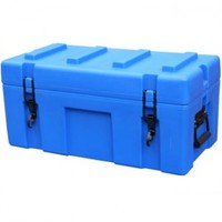 Ящик пластиковый 620X310X310 MOD голубой ARB (BG062031031BL)