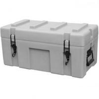 Ящик пластиковый 620X310X310 MOD серый ARB (BG062031031GY)