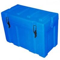 Ящик пластиковый 620X310X450 MOD голубой ARB (BG062031045BL)