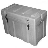 Ящик пластиковый 620X310X450 MOD серый ARB (BG062031045GY)