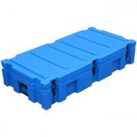 Ящик пластиковый 1100x550x225 MOD голубой ARB (BG110055025BL)