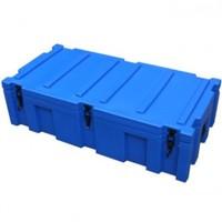 Ящик пластиковый 1100X550X310 MOD голубой ARB (BG110055031BL)