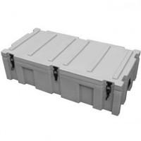 Ящик пластиковый 1100X550X310 MOD серый ARB (BG110055031GY)