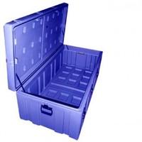 Ящик пластиковый 1100X550X675 MOD голубой ARB (BG110055067BL)